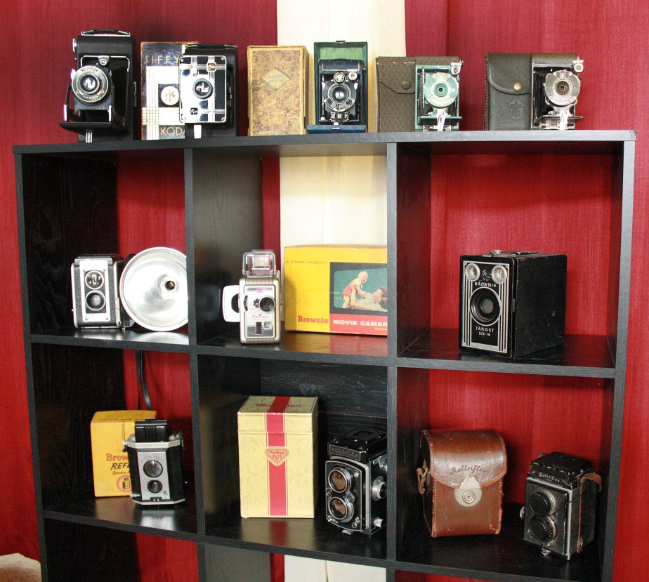 Why do I Shoot with all of these Cameras? – Hoarding VSEnjoyability