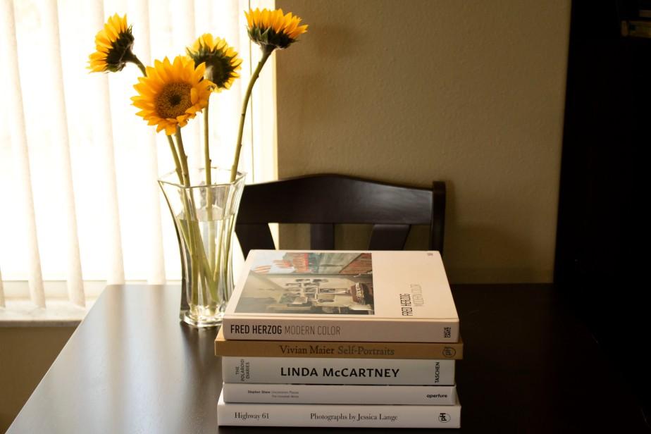 5 Photobooks for the QuarantineLife